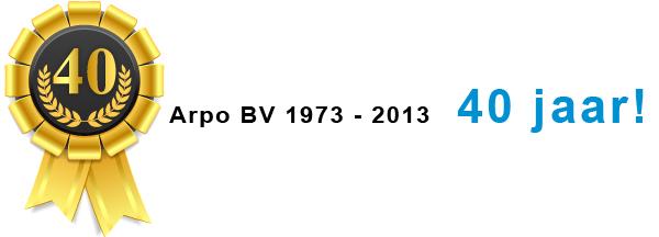 ARPO BV