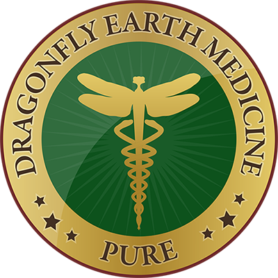 Dragonfly Earth Medicine
