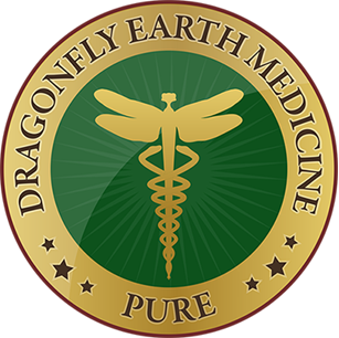 Dragonfly Earth Medicine