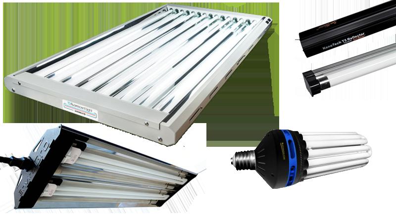 CFL, Propagator Lighting