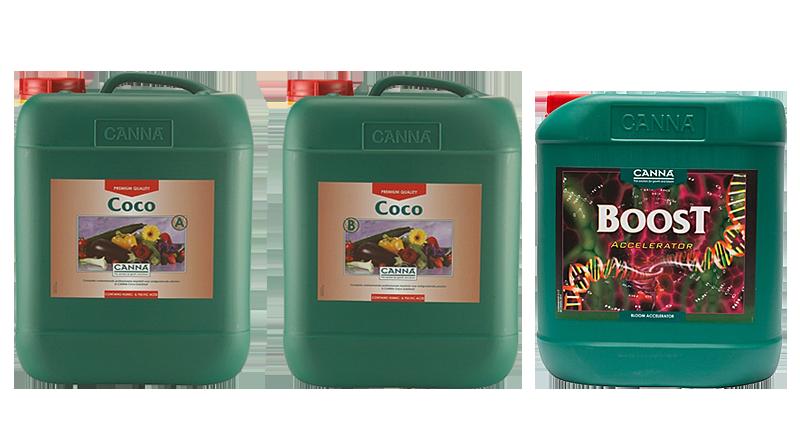 Coco Nutrients