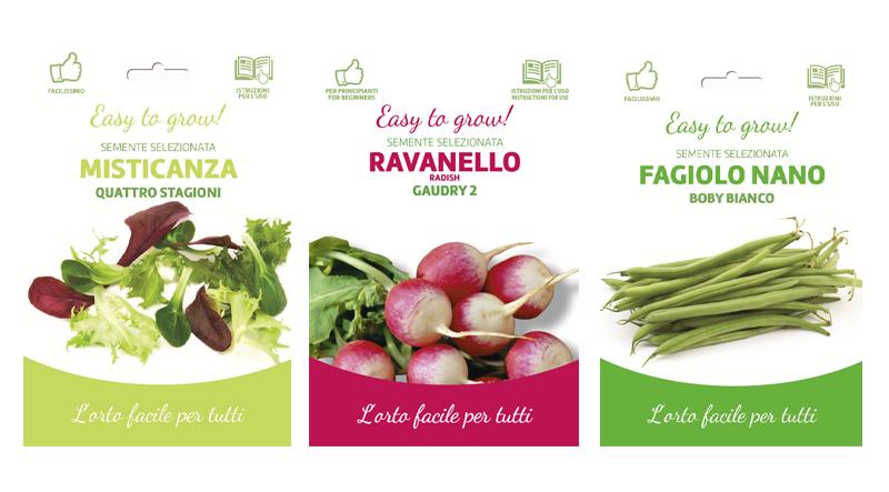 Vegetable & Herbs Seeds