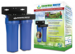 GrowMax Eco Grow 240 L/h Water Filter