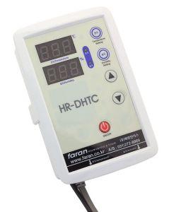 Faran HR-DHTC Digital Humidistat & Thermostat