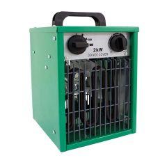 Greenhouse 2kw Fan Heater