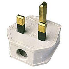 13 Amp UK Plug
