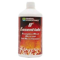 GHE Bio Essentials 1L