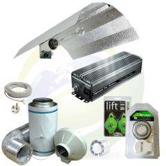 1 x 600w Light kit 2