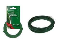 1mm Multi purpose garden wire 30M