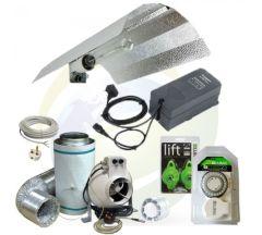 1 x 600w Light Kit 1