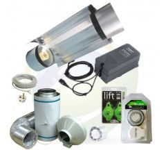 1 x 600w Light Kit 3