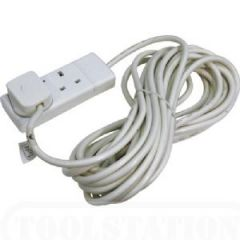 2 Way Extension Lead 5m