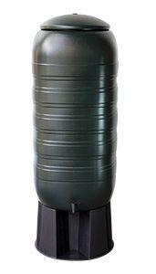 250L Water Butt Tank