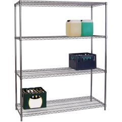 Adexa Shelving Unit 150 x 45 x 180cm