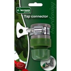"""Tap Connector 1/2"""""""