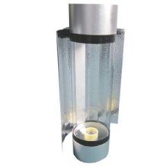 CoolShade Reflectors Air Cooled