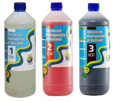Advanced Hydroponics of Holland - Dutch Formula