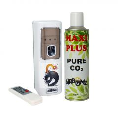 Airbomz Maxi CO2 Dispenser
