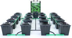Alien RDWC 16 Pot 20L Black Series