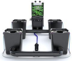 Alien RDWC 4 Pot 55L Pro Series