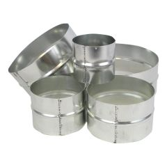 Aluminium Couplings