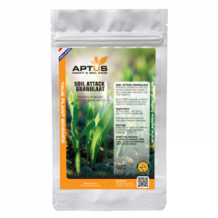 Aptus Soil Attack Granulaat 100g
