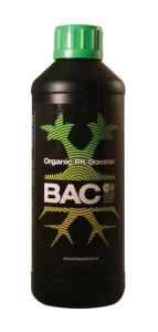 BAC Organic PK Booster 500ml