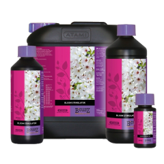 BCuzz Bloom Stimulator