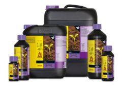 BCuzz Soil Nutrient A&B