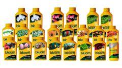 Bloom Deluxe Package Hydro