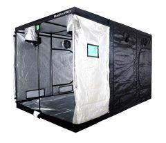 BudBox Pro Titan 2-HL Silver Tent 360 x 240 x 220cm