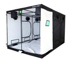 BudBox Pro Titan 2-HL White Tent 360 x 240 x 220cm