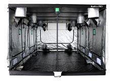 BudBox Pro Titan 6 Silver 600 x 300 x 220cm