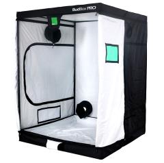 BudBox Pro XL Plus White 150 x 150 x 200cm