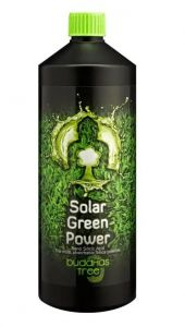 Buddhas Tree Solar Green Power 1L