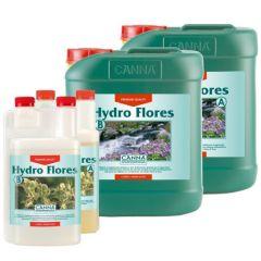 Canna Hydro Flores