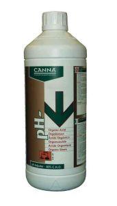 CANNA pH Down Organo 1L