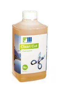 Field Marshal Clean Cut