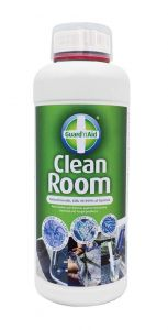 Room Clean Concentrate 1L