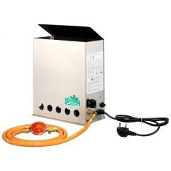 Dimlux Co2 Generator BioGreen