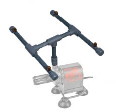 Delivery Sprayer Xstream 20 40 Site Brown Heads