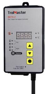 TrolMaster - Digital Day / Night Fan Speed Controller (BETA-2)