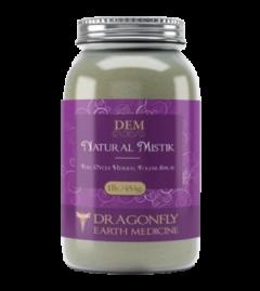 Dragonfly Earth Medicine Natural Mistik 454g
