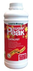 Earth Juice Sugar Peak