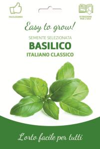 Basil Seeds 6g