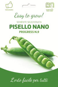 Pea Seeds 45g