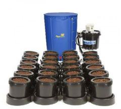 Flood & Drain PRO 24 Pot Flexitank