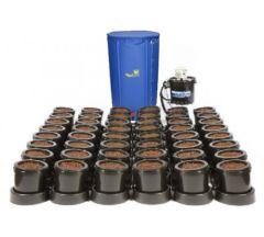 Flood & Drain PRO 48 Pot Flexitank