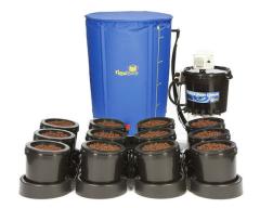 Flood & Drain 12 Pot Flexitank