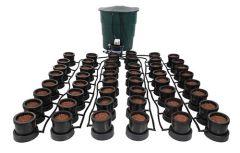 Flood & Drain 80 Pot  Flexitank